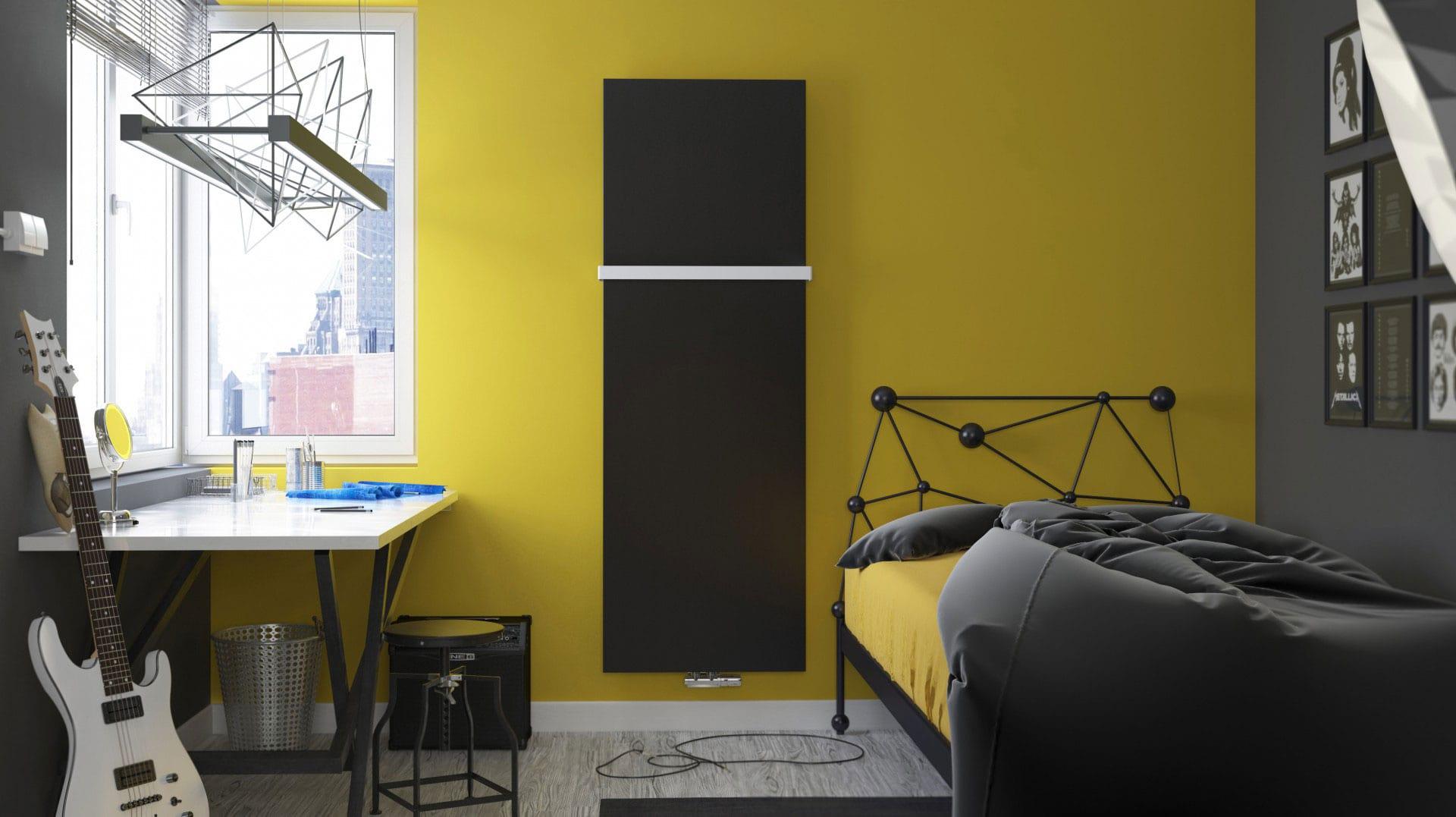 moderne heizkoerper wohnraum bad, gallery   badausstellung   badausstellung osnabrück   adaxada gmbh, Design ideen