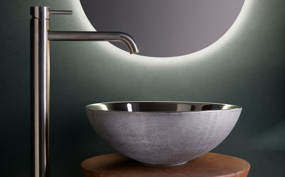 Keramik Waschbecken