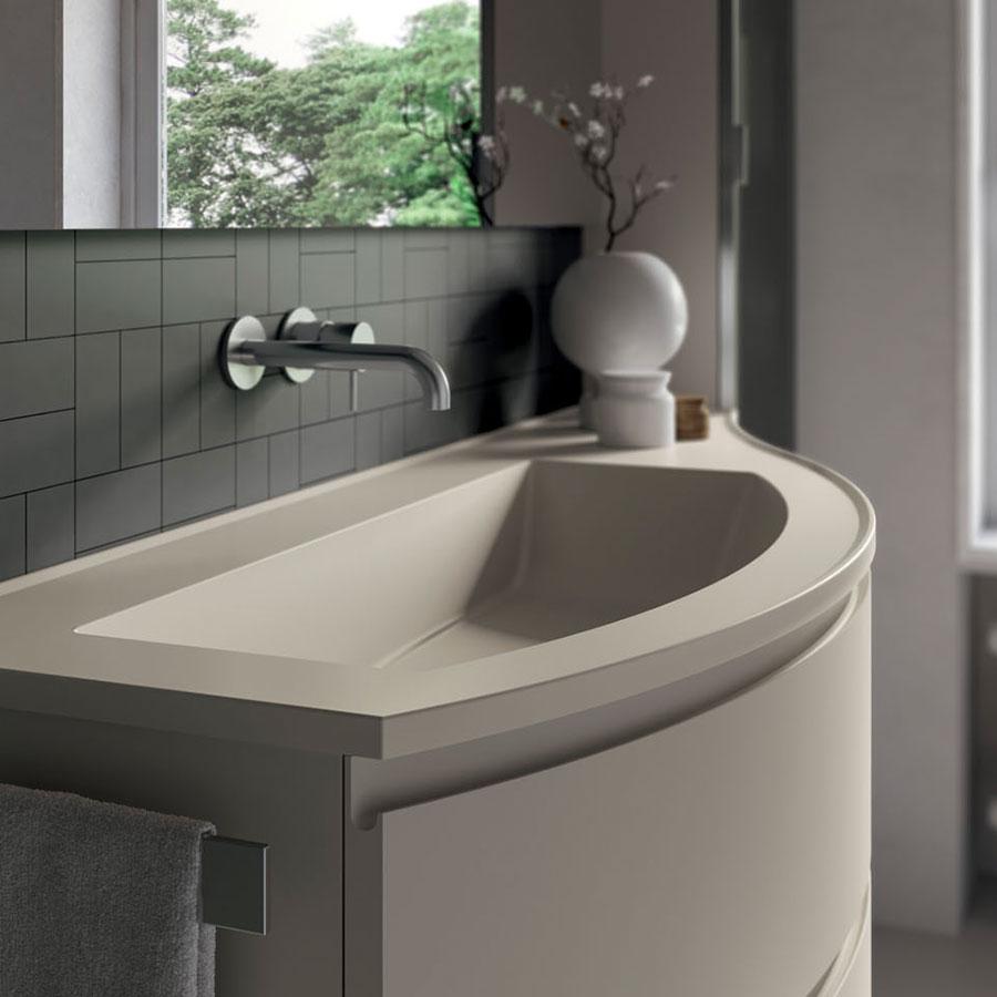badmöbel-beige-waschbecken