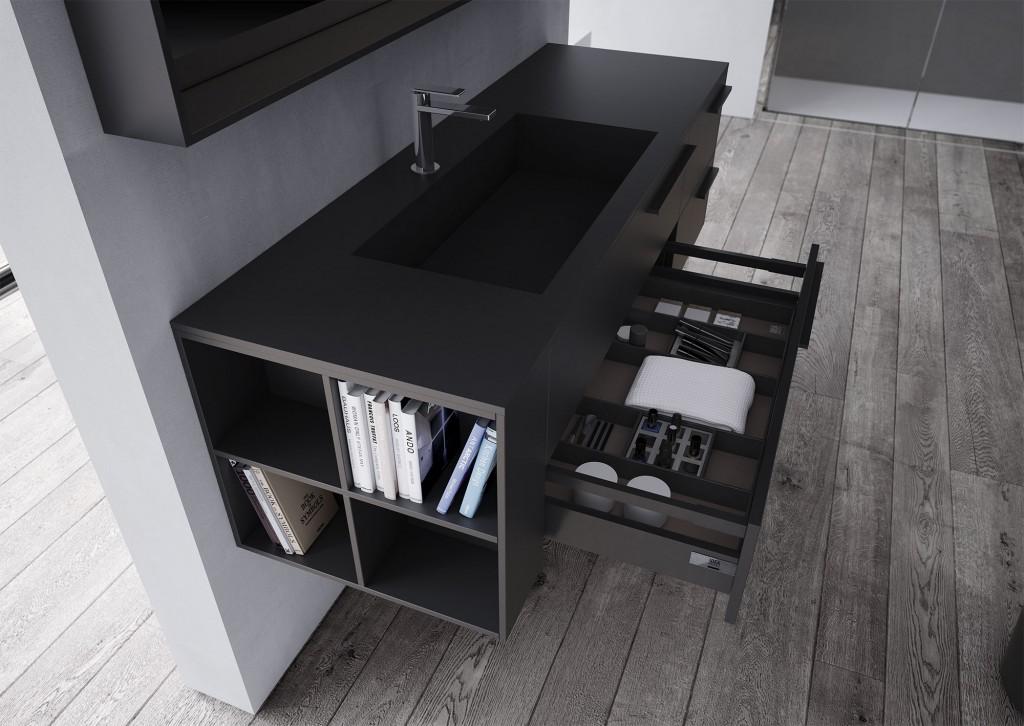 badmöbel-schwarz