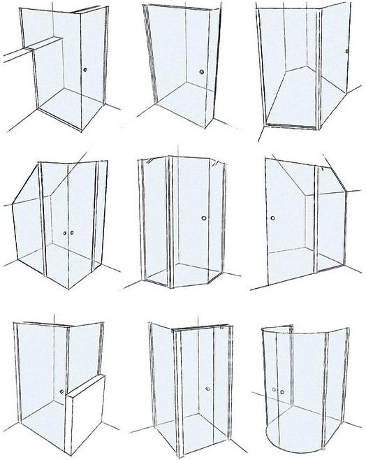 massanfertigung-Duschen