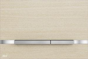 Betätigungsplatte-stripe-wood-oak-white