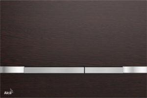 Betätigungsplatte-stripe-wood-wenge